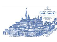 Premio Carafòli 2016