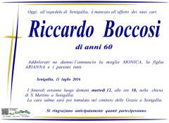 Riccardo Boccosi
