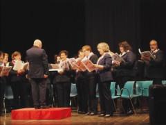 Concerto del Coro dell'Ispettorato dell'Associazione Nazionale Carabinieri - Marche
