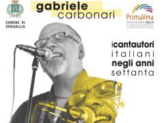 Concerto Gabriele Carbonari
