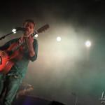 Daniele Silvestri in concerto a Senigallia per il Caterraduno 2016 - Foto Libero Api