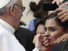 Il ruolo delle donne nella chiesa di papa Francesco