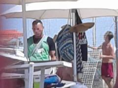 Il tentativo di truffare i bagnanti della spiaggia di velluto di Senigallia da parte di un finto volontario