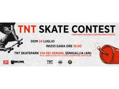 Campionato Regionale di Skateboard