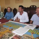 Conferenza stampa di presentazione del festival I Summer Jamboree di Senigallia, edizione 2016