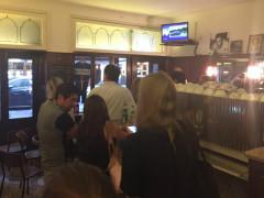 Bar centrale di Monaco