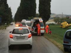 Incidente ad Arcevia