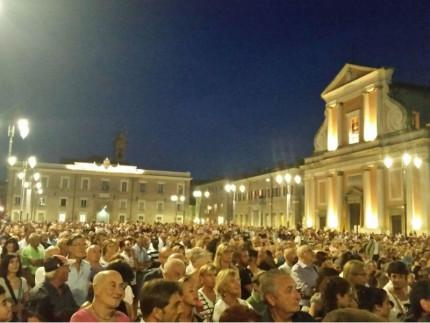 Piazza Garibaldi e Duomo