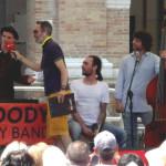 Filippo Solibello e la Woody Gipsy Band