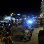 Bike the night a Senigallia: una pedalata per tutti i tipi