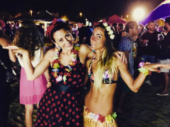 Big Hawaiian Party 2016