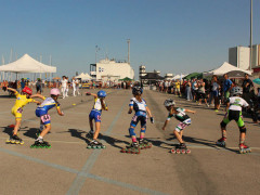 1° Trofeo Senigallia Skating - Memorial Daniele Balducci