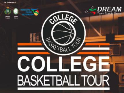 College Basket Tour