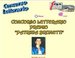 Concorso letterario Premio Patrizia Brunetti