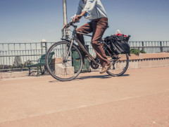 ciclisti, biciclette