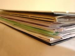 certificati, documenti