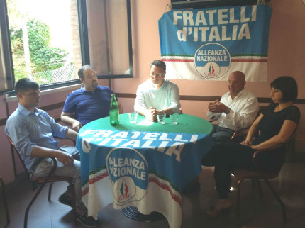 Fratelli d'Italia-Alleanza Nazionale