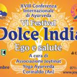 Il festival 'Dolce India'