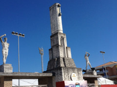 Statue del Bianchelli