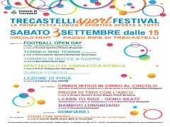 Trecastelli Sport Festival