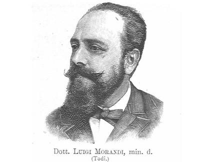 Luigi Morandi