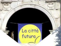 Porta lambertina, Via Carducci