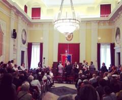 Celebrta la prima unione gay a Senigallia