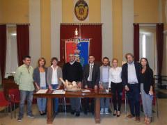 Conferenza stampa di presentazione di Pane Nostrum 2016
