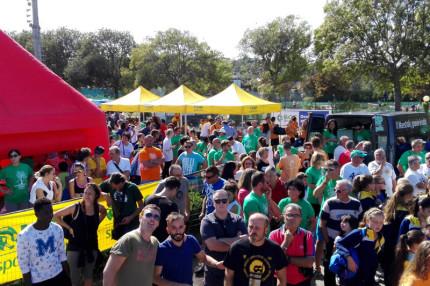Memorial Enzo Tesei 2016: festa presso gli impianti sportivi alle Saline di Senigallia
