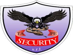 Security Ta.Pe., sponsor Us Pallavolo