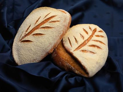 Foglia di pane - ricetta diAndrea Galavotti