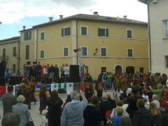 La festa dei Popoli di Senigallia, ottobre 2015