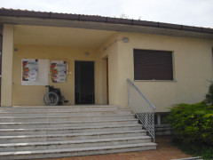 """Il centro di aggregazione giovanile CAG """"Rola Bola"""" a Marzocca di Senigallia"""