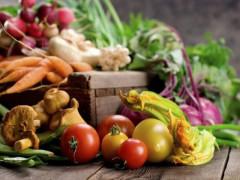 alimentazione sana, cibo, salute, benessere