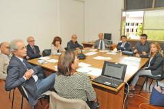 Tavolo tecnico Regione Marche