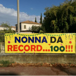 Festa a Senigallia per la centenaria Maria Luisa Lorenzetti