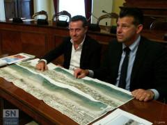 Adozione definitiva piano degli arenili: Maurizio Memè e Maurizio Mangialardi