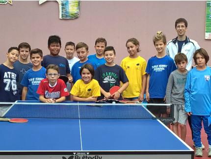 Progetto Giovani Centro Olimpico
