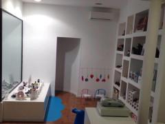 Maisonpepè, calzature e accessori per bambini, via Marchetti 59, Senigallia
