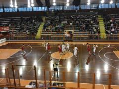 Pescara-Goldengas Senigallia