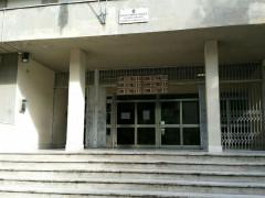 Seggi elettorali a Senigallia: scuola Marchetti