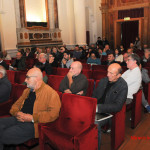 Il convegno al san Rocco sull'oasi di san Gaudenzio a Senigallia