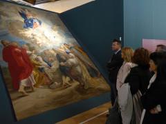 "La mostra a Senigallia ""Maria Mater Misericordiae"""