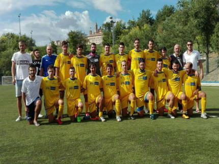 Corinaldo Calcio 2016-2017