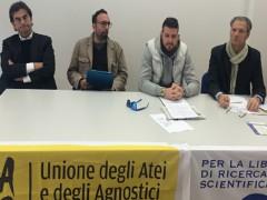 Esponenti dell'ass. Luca Coscioni e dell'UAAR soddisfatti per il regolamento sul testamento biologico ad Ancona