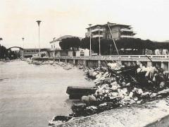 L'alluvione di Senigallia del 1976