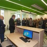 L'inaugurazione sabato 5 novembre della nuova palazzina della Fondazione Città di Senigallia