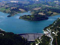 Lago di Castreccioni/Cingoli