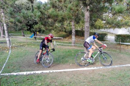 28° Master di ciclocross all'area verde della Cannella di Senigallia - 6 novembre 2016