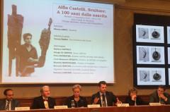 Celebrato in Senato il centenario della nascita del senigalliese Alfio Castelli
